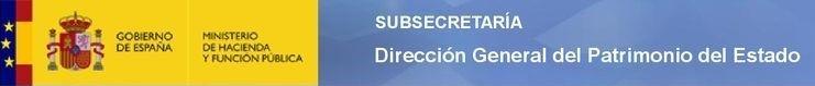 Dirección+General+del+Patrimonio+del+Estado